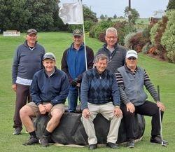 Waikato Tractors Team & Taupiri Bashers