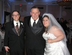 Witter Wedding - January, 2010