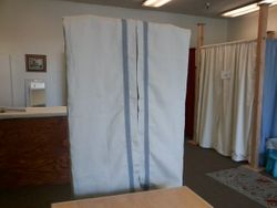 Add border to curtains