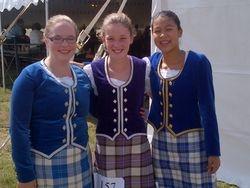 Maxville Highland Games 2012