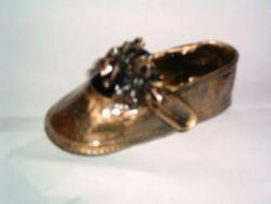 Unmounted Single - Gold