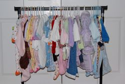 Infant Clothes