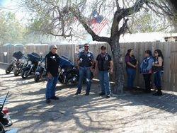 CCBMM - Saint Michael - Texas