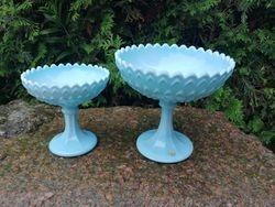 GLIMMA pieno stiklo saldainines. Kaina 23 ir 33