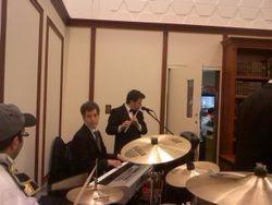 Purim Show for Mesamechailiev Orchestra