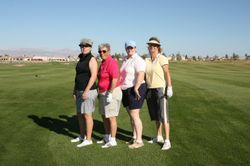 Deb, Jean, Susan, & Gayla