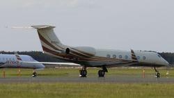Gulfstream G500 N760CC