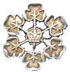 Current Ranger Promise Badge