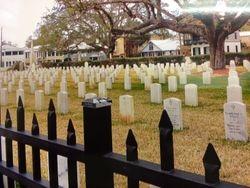Beautiful Cemetery
