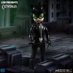 Catwoman by Living Dead Dolls