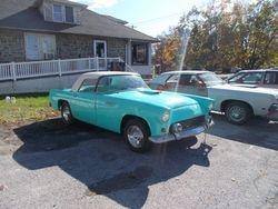 35.55 Ford Thunderbird,
