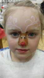 Rudolf's Nose