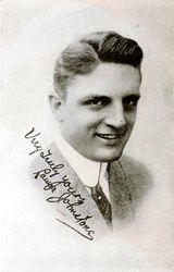 LAMAR JOHNSTONE
