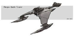 Klingon Renegades 2