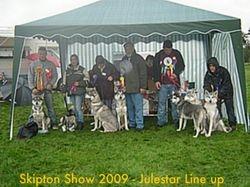 Skipton Show 2009