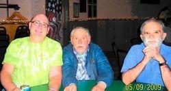 Jeff, J.L., Tom in living color