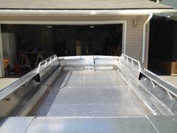 2014 Jet Boat