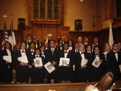 Graduation 2009 Class