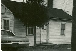 Richard and Margie (Beaver) Thompson Home