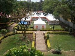 Milele wedding grounds