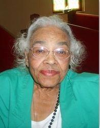 Mrs. LaVerta Dobbins