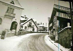 Hotell Molleberg 1958