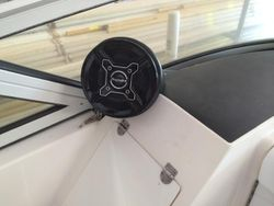 Fountain Custom Speaker Pods - Bazooka