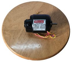 Vicco Bag Closer Motor