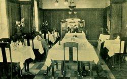 Julia Lundgrens konditori 1928