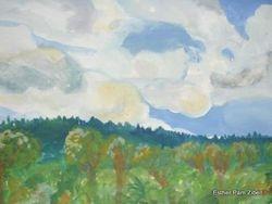 Laurantian Landscape