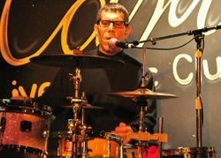 Singing drummers rule