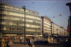 522 Frankfurt Shopping Centre