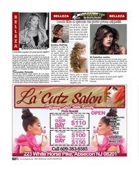 La Cutz Salon