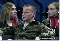 New fitness trainer Marek Vseticek