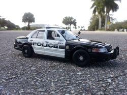 MIAMI BEACH POLICE DEPARTMENT