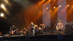 Pinkpop Festival, The Netherlands (12 Jun 11)