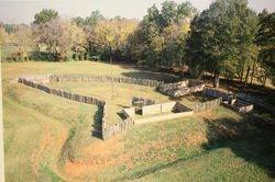 Fort Holmes