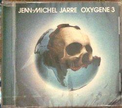 Oxygene 3 - EU