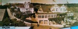 Hotell Molleberg 1902