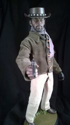 Django by Thomas