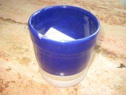 Glazed Cylinder