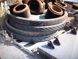 Medium Drivewheels & Wide Rollers