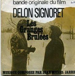Les Grange Brulees - France