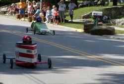 Derby Racer