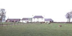 Mossgiel Farm