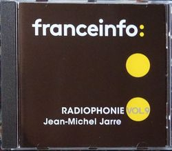 Radiophonie Vol.9 - France