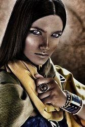 Khala (Bast-et Guardian-Isha's sister)