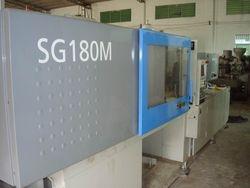 Sumitomo SG180M year 2001