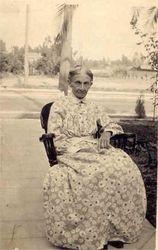Sarah Elizabeth Copp Smith
