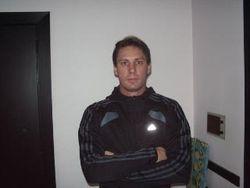 Rob Vazey        8